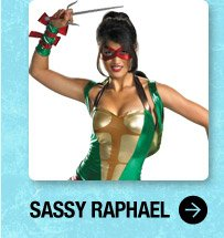 Shop Sassy Raphael