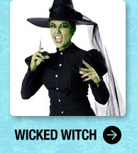 Shop Wicked Witch