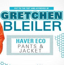 Gretchen Bleiler Haver Eco