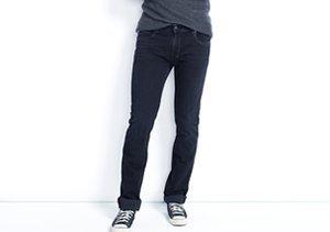Keep It Dark: Jeans & Pants