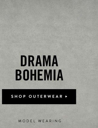 Drama Bohemia