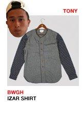 BWGH Izar Shirt