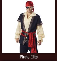 Pirate Elite