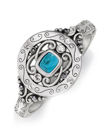 Bright'n Shine Hinged Bangle