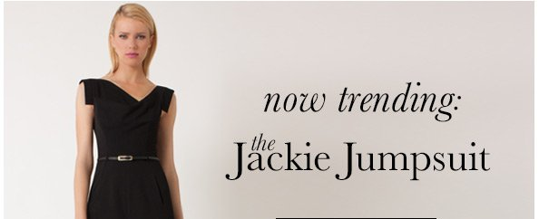 Shop The Jackie Jumpsuit