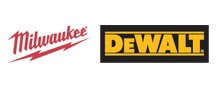 Heated apparel from Milwaukee and DeWalt