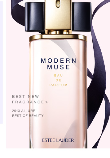 BEST NEW FRAGRANCE 2013 ALLURE BEST OF BEAUTY