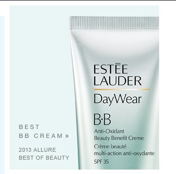 BEST BB CREAM 2013 ALLURE BEST OF BEAUTY