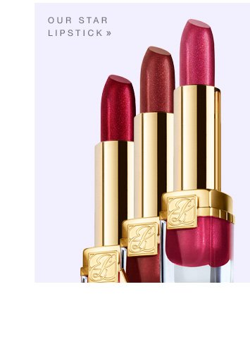 OUR STAR LIPSTICK