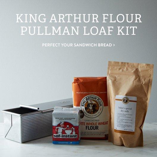 Pullman Loaf Kit