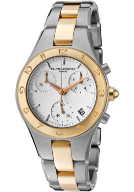Baume & Mercier Watch Sale
