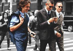 Shop Crosby & Ross: Gentleman, Reinvented