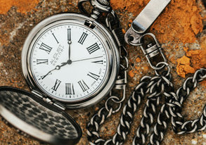 Shop In Time Watches & Pocket Watches