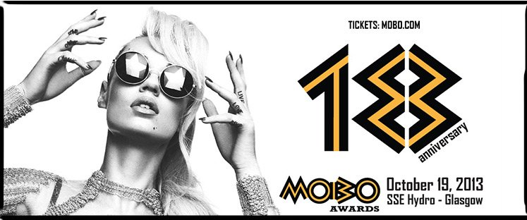 Mobo Tickets