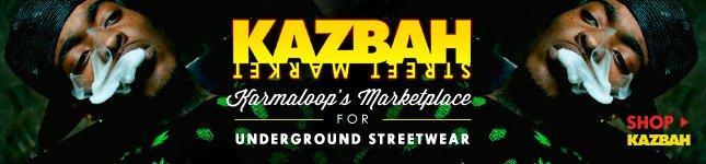 Shop Kazbah