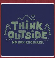 Men's Tee - No Box Required