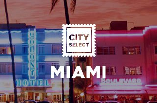 City Select: Miami
