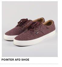 Pointer AFD Shoe