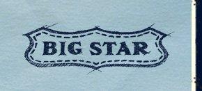 Shop Big Star