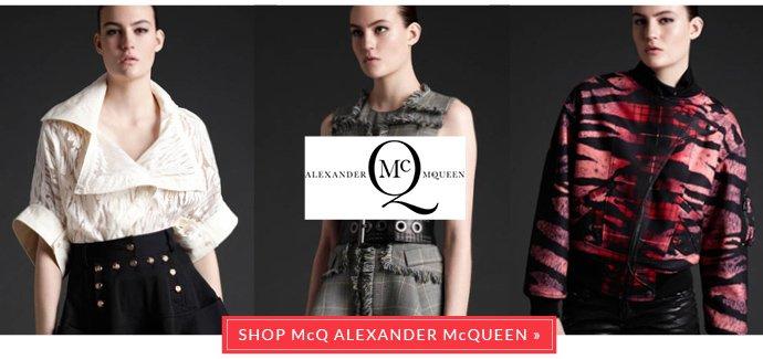 SHOP MCQ ALEXANDER MCQUEEN
