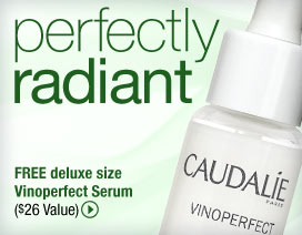Special Offer from Caudalie