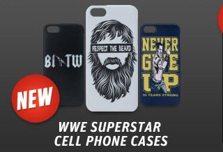 New Cell Phone Cases