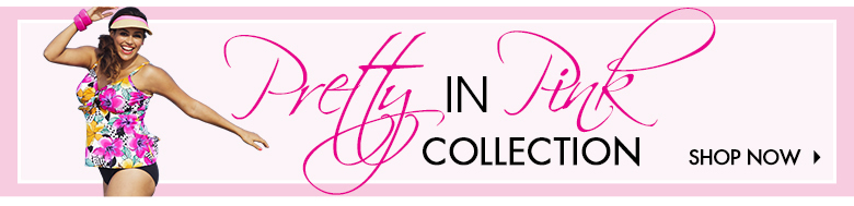 Pretty In Pink Collection - shop now
