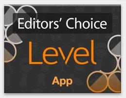 Editors' Choice: Level Money