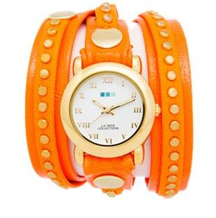 Neon Orange Gold Bali