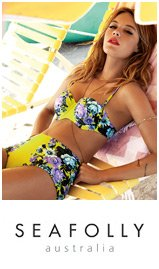 Seafolly Swimwear