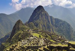 VISIT THE ANDES