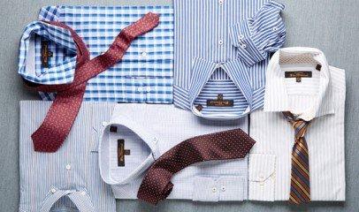 Ben Sherman Shirts & Ties | Shop Now
