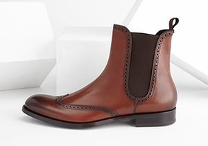 Shop by Style: The Chelsea Boot