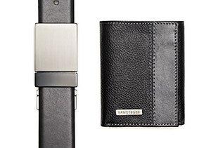 Van Heusen: Wallets & Belts