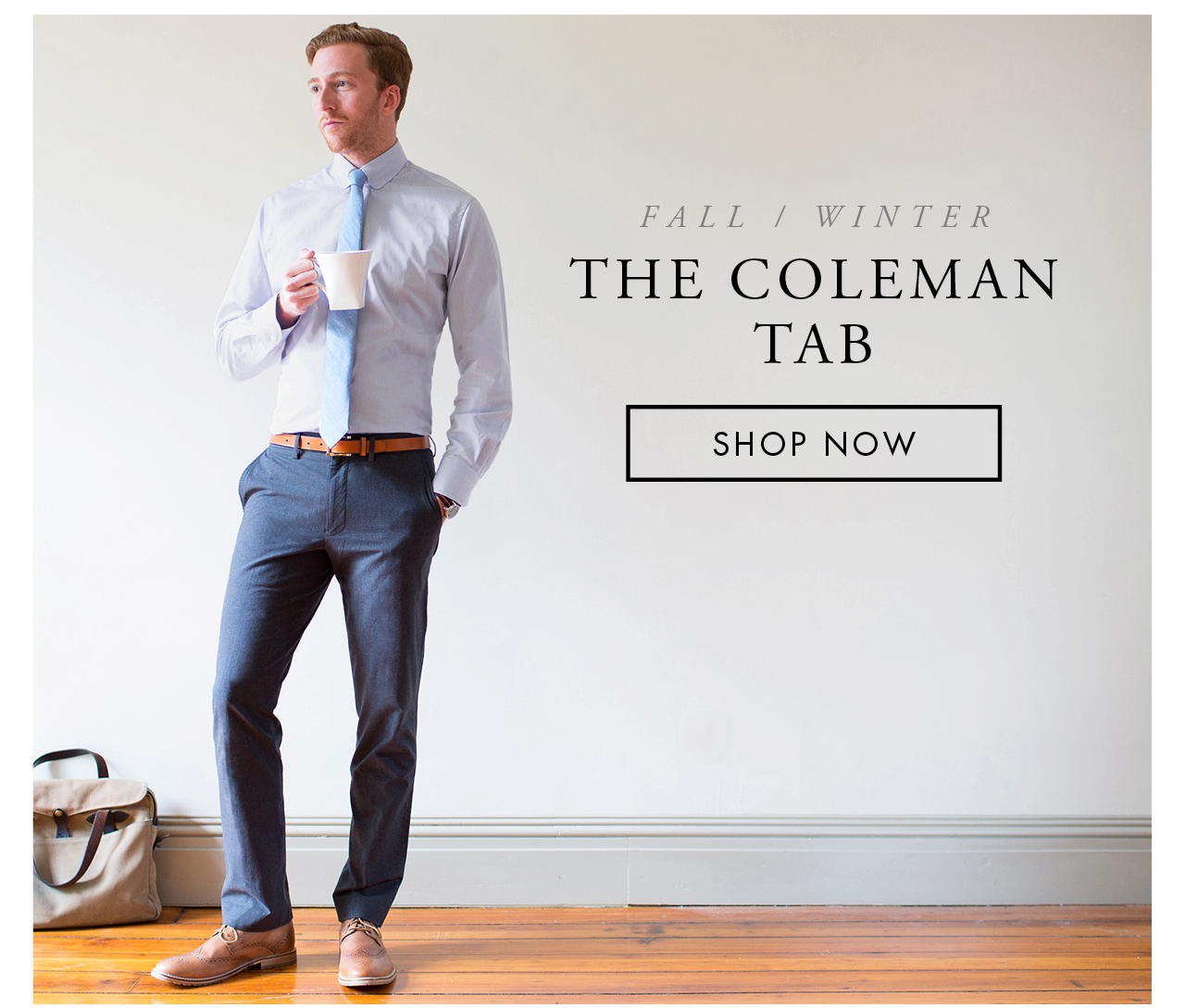 The Coleman Tab