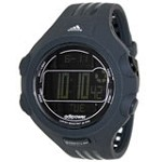 Adidas ADP3127 Men's Adipower Performance Black Digital Dial Chronograph Dive Watch