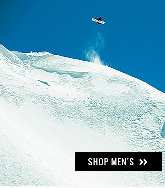 Shop Mens Snow