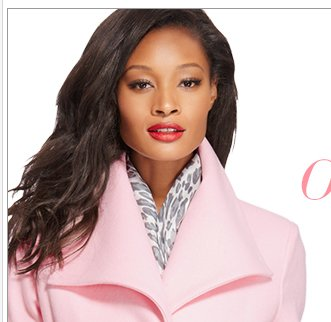 Up to 50% Off Outerwear, Jackets, & Dresses + FREE Shipping!