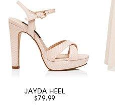 JAYDA HEEL