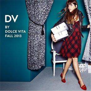 DV BY DOLCE VITA - FALL 2013