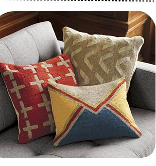 2. buckwheat-filled pillows $79.95-119.