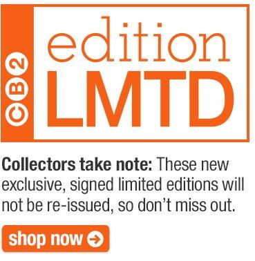 CB2 edition LMTD