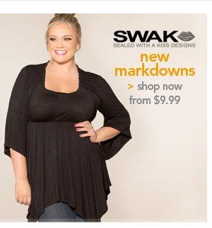 Shop SWAK new markdowns
