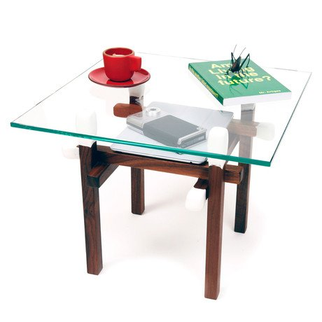 Matchstick Table // Square