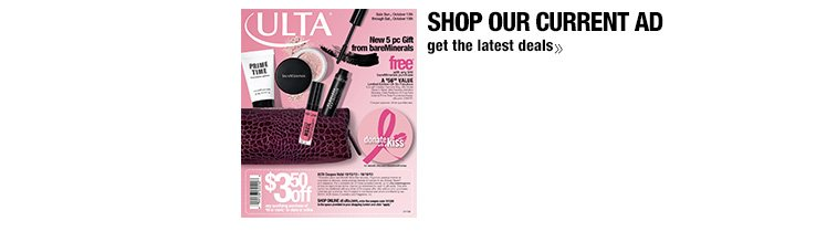 Shop Our Current Ad.