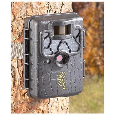 Browning® Range Ops Series 7MP Game Camera