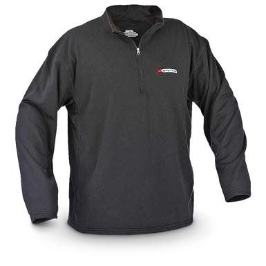 X-System Midweight Fleece Clothing