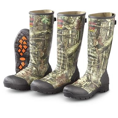 Guide Gear® Waterproof Thinsulate™ Insulated Ankle-fit Rubber Boots