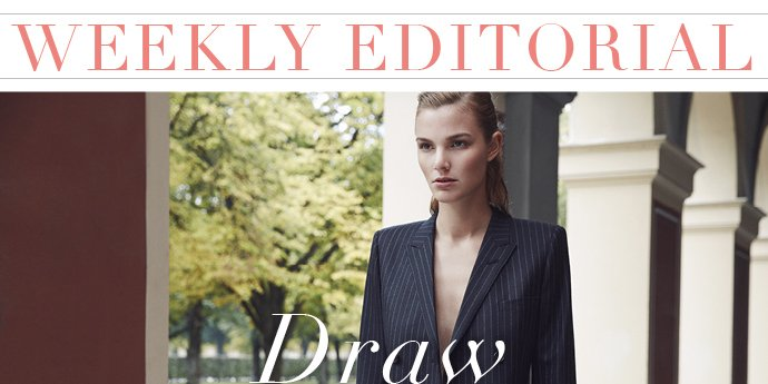 WEEKLY EDITORIAL