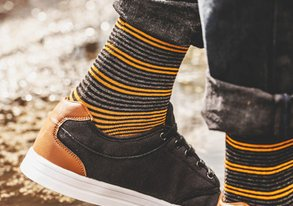 Shop Socks ft. Ben Sherman 3-Packs